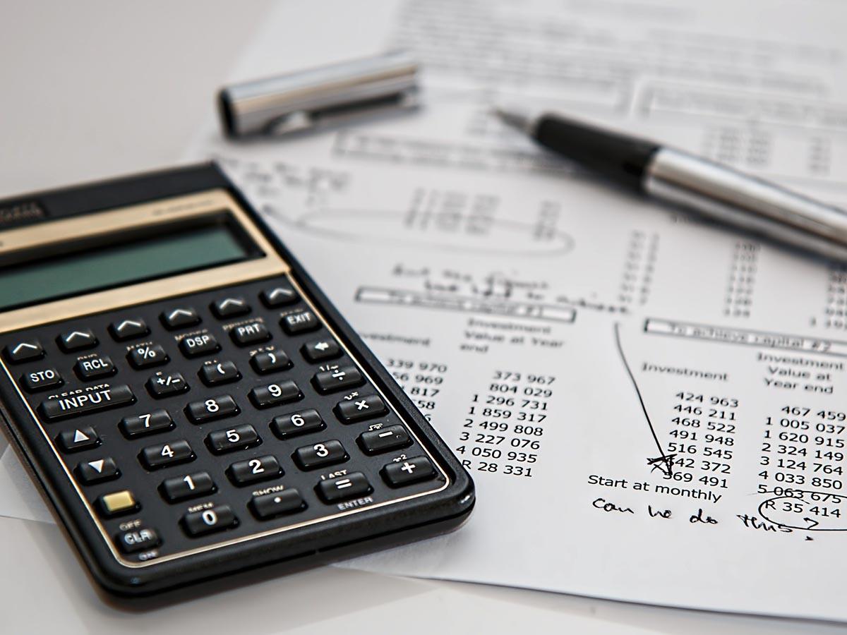Bookkeeping in St. Petersburg, FL