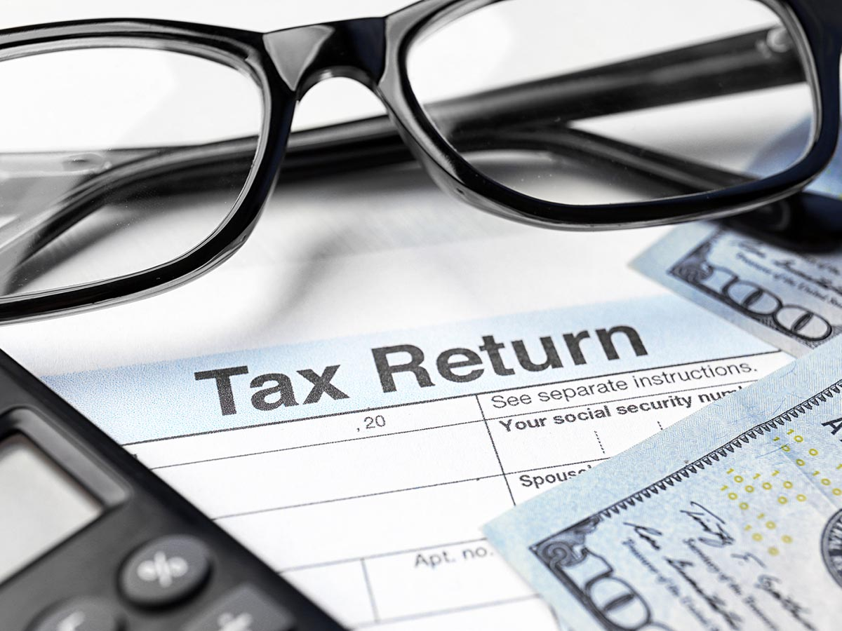 Tax prep and filing