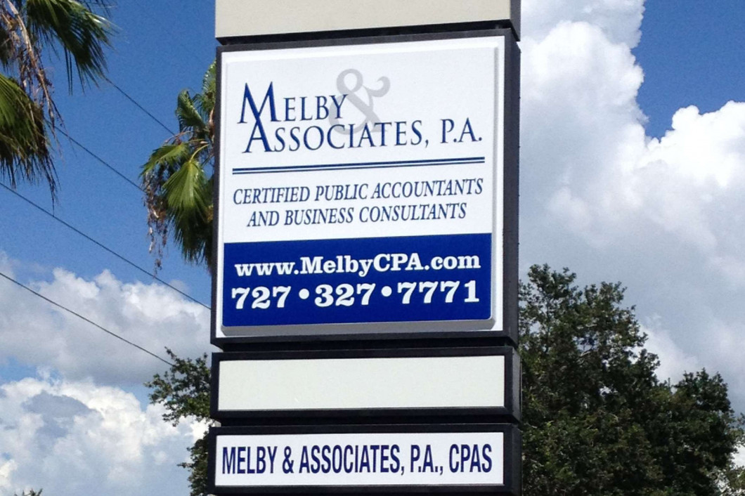 Check out the services Melby & Associates, P.A., CPA's can provide